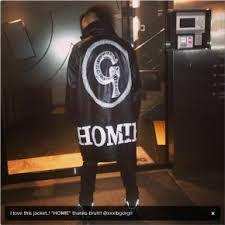 Who is the GDragon´s homie?