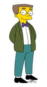 What is Mr. Smithers' first name?