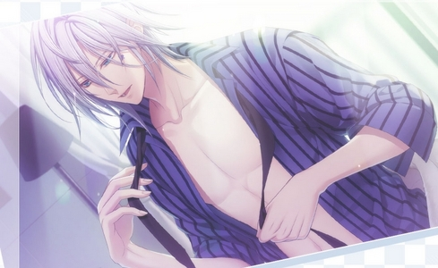 What is Ikki's full name?