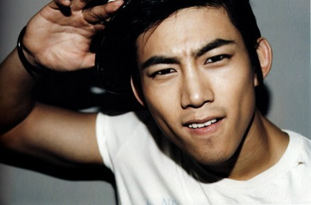 Taecyeon Blood Type?