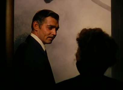 Scarlett : Rhett ! Rhett, where are tu going ? Rhett Butler : I'm going back to Charleston, back where _________.