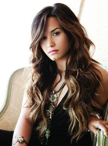 What is Demi's full name?