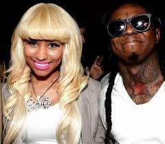 What song is Nicki Minaj featured in with Rich Gang, Lil' Wayne, Future, Bird Man, and Mack Maine?