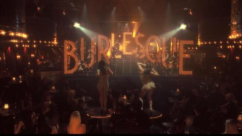 What is Track 6 from the Burlesque Soundtrack?