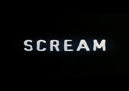 The ill-fated cameraman in Scream is più recognized as being: