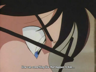 Which of these episodes did Conan got worried about Heiji that he thought that Heiji is dead? (Or maybe not.)