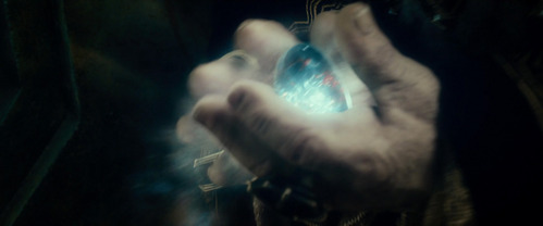 Thror named the Arkenstone _________.