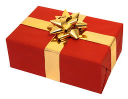 Who's name means 'gift' in Swahili?