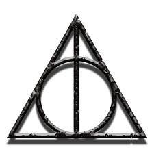 What are the three Deathly Hallows?