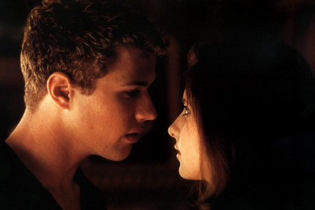What is the name of the character Michelle played on 'Cruel Intentions'?