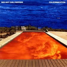 Which song is from Californication?