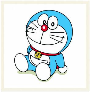 What is Doraemon's favourite food?
