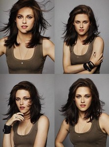 How many brothers does Kristen have?