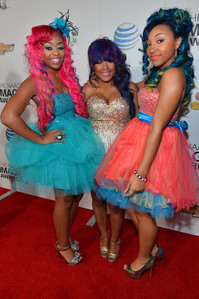 What S Star Beauty And Baby Dolls Real Name The Omg Girls So