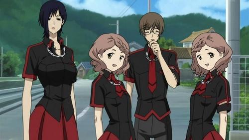 Name this anime.