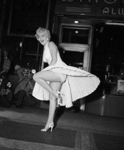 سال of death Marilyn Monroe?