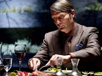 Mads preferito alcoholic drink is ...?
