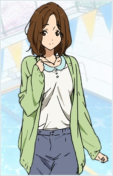 Who voices Miho?