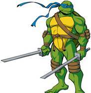 Which Girl Was Leonardo Closer to In The TMNT 2003 TV Series