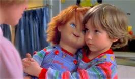 How old is andy in childs play 1?