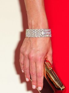 In what 2011 event did Kate wear this bracelet?