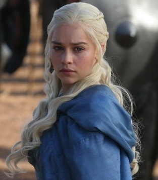 Game of Thrones - What's her name?