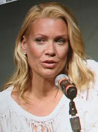 What hiển thị has Laurie Holden not been in