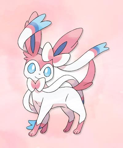 What type is Sylveon?