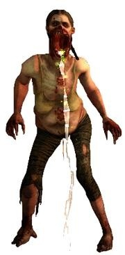 Name this Special Infected. (Left 4 Dead 2)