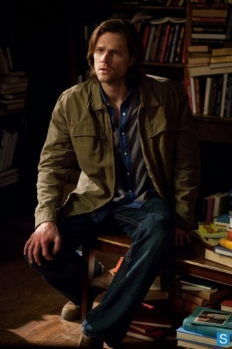 """these trials,they are not the things i am doing,they are doing something to me too.""SAM sagte this to DEAN.what he meant by""they are doing something to me""?"
