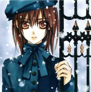 why ruka seems like doesn't like yuuki?