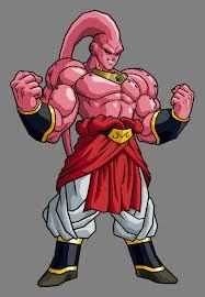 Do you think if Buu would absorb Broly Legendary Super Saiyan and defeat Vegito?