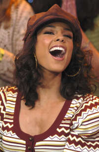 Alicia was born Alicia Augello Cook on January 25, 1981