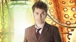 What was the lat thing the 10th doctor said: