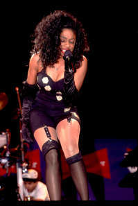 What year was Karyn White's self-titled debut album released