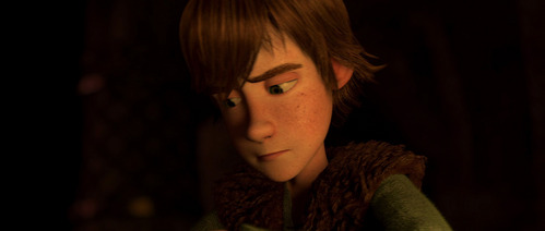 What movie is Hiccup in?