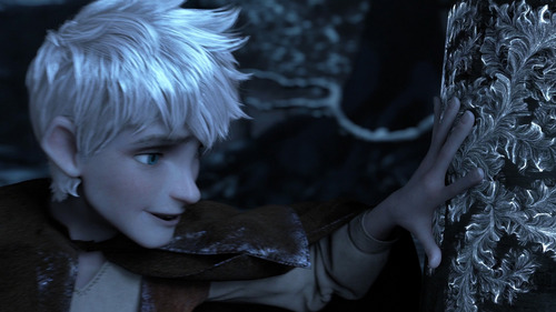What movie is Jack Frost in?