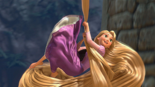 When is Rapunzel's birthday?