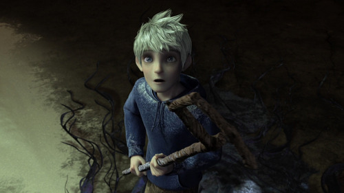 Where was Jack Frost born?