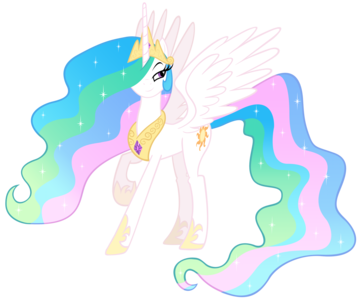In which of the following episodes Celestia DID NOT appear?