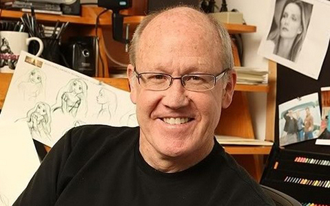 Glen Keane was the supervising animator of which prince?