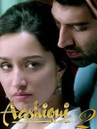 when was aashiqui 2 released...??