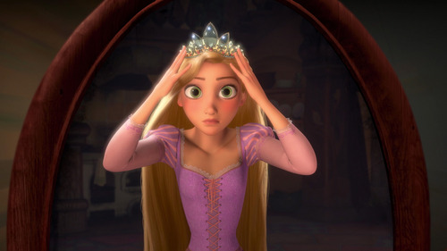 Rapunzel is the ______ Disney Princess to be unaware of her identity as a princess.