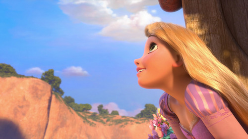 Rapunzel is the ______ Disney Princess to have her voice actress also provide her singing voice.