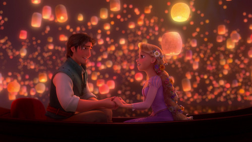 Rapunzel is the ______ Disney Princess to perform a duet with her love interest.