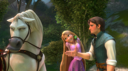 Accroding to Disney astrology, Rapunzel's birthday is on ________.