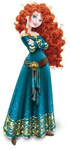 Merida joined the Disney Princess franchise on _______.