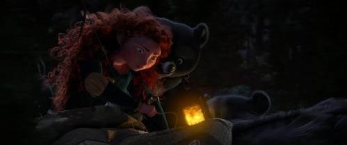 Merida is the _____ Disney Princess to have siblings of the opposite gender.