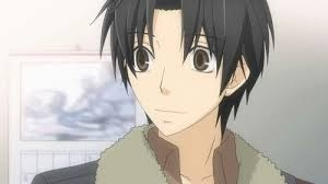 How old is he? (Sekai Ichi Hatsukoi)