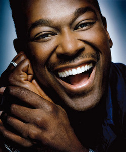 "Luther Vandross was a featured performer at Michael's ""30th"" Anniversary concert at Madison Square Garden Back in 2001"